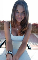 Russian girls are hot