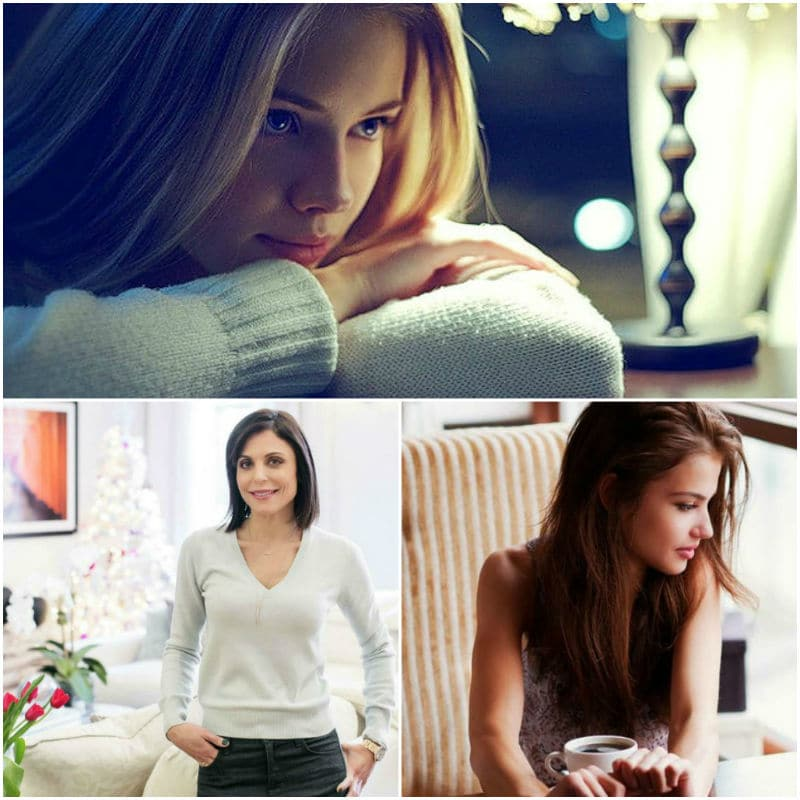 Stylish Russian women for marriage