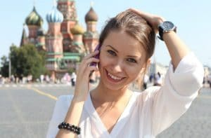Get to know a girl from Russia online